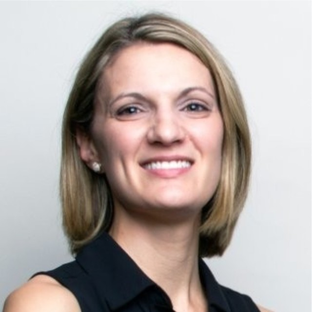 Headshot of Cassandra Lieberman