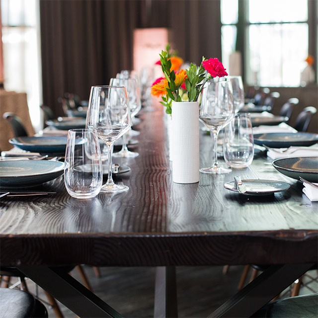 Learn more about Rehearsal Dinner