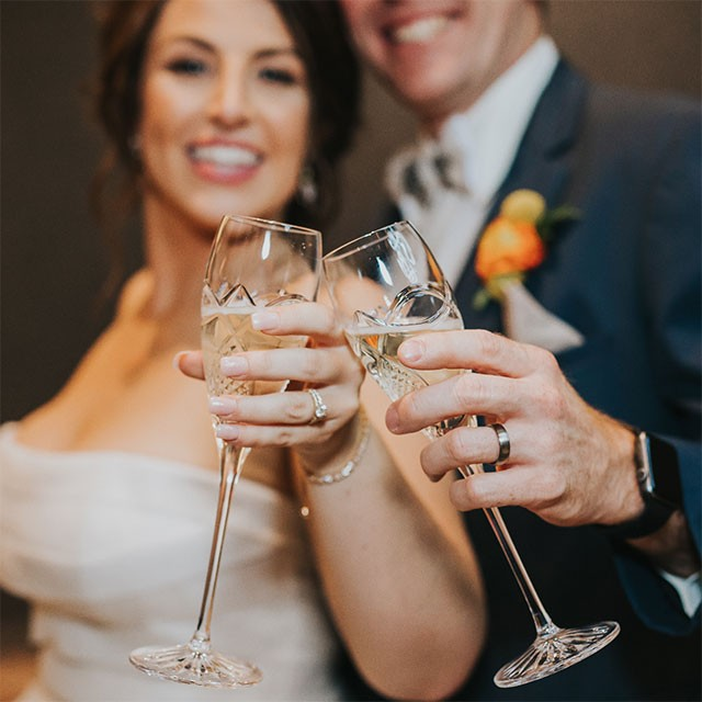 Learn more about Intimate Reception